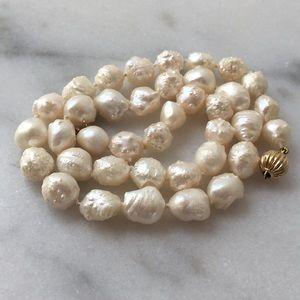 Rosepud Pearls
